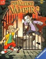 Der kleine Vampir 2