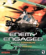 Enemy Engaged - Comanche vs. Hokum
