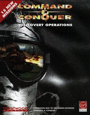 Command & Conquer 1 - Ausnahmezustand