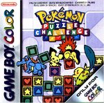 Pokémon - Puzzle Challenge