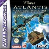Atlantis - Geheimnis der versunkenen Stadt