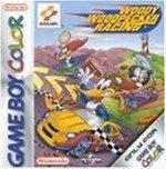 Woody Woddpecker Racing