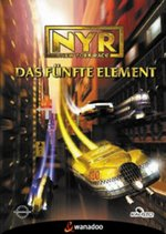 New York Race - Das fünfte Element