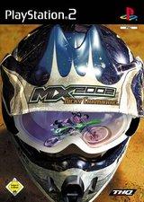 MX 2002 feat. Ricky Carmichael