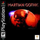 Martian Gothic