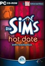 Die Sims - Hot Date