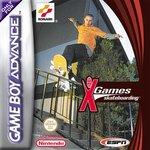 X-Games Skateboarding