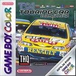 TOCA Turing Car Championship