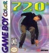 720° Skateboarding