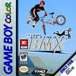 TJ Lavin's Ultimate BMX