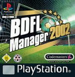 Bundesliga 2002 - Der Fussball-Manager