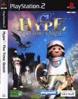 Playmobil - Hype the Time Quest