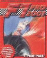 F1 Pro 2001
