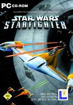Star Wars - Starfighter