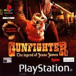 Gunfighter - The legend of Jesse James