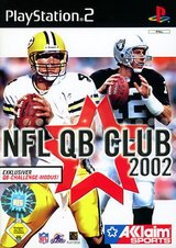 NFL Quarterback Club 2002