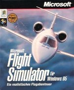 Microsoft Flight Simulator 95