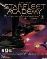 Star Trek - Starfleet Academy