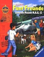 Fünf Freunde 5 - Geheime Mission