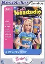 Barbie Tanzstudio