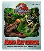 Jurassic Park 3 - Dino Defender
