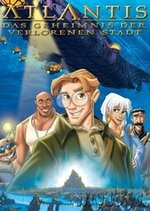 Disneys Atlantis
