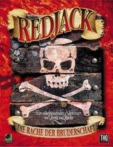 Red Jack - Die Rache der Bruderschaft