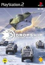 Dropship - United Peace Force
