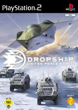 Dropship - United Peace Force