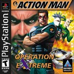 Action Man - Operation Xtreme