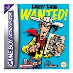 Lucky Luke - Wanted