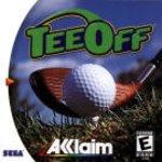 Tee Off