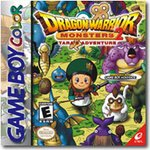 Dragon Warrior Monsters 2: Taras Adventure