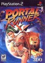 Portal Runner