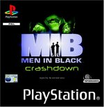 Men in Black - Crashdown