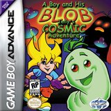 A Boy and his Blob - Jellys Cosmic Adventure