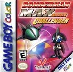 Bomberman - Max Red Challenger