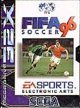 FIFA Soccer 96 (32X)