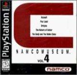 Namco Museum Vol. 4
