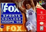 Fox Sports College Hoop 99