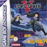 Ecks vs Sever