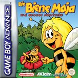 Biene Maja - Das grosse Abenteuer
