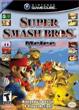 Super Smash Bros. Melee