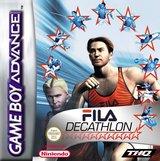 Fila Decathlon