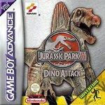 Jurassic Park 3 - Dino Attack