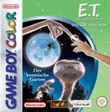 E.T. - Der kosmische Garten