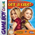 Mary, Kate & Ashley : Get A Clue