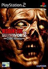 Resident Evil Survivor 2 - Code Veronica
