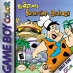 The Flintstones - Burgertime In Bedrock