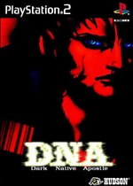 D.N.A. - Dark Native Apostle